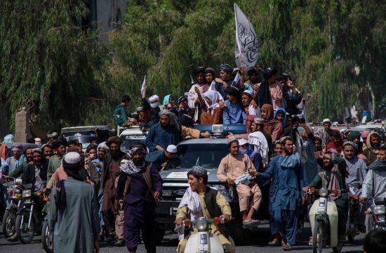 Kandahar Avganistan talibani