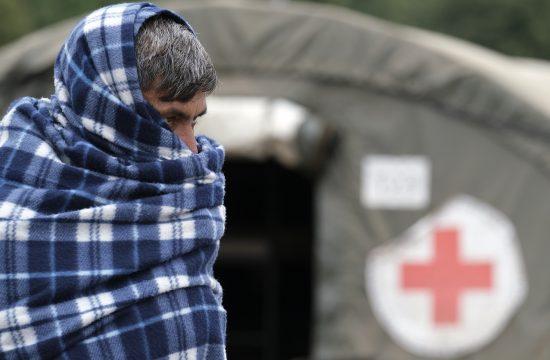 Avganistan izbeglice