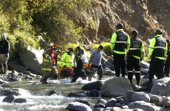 Peru nesreca autubus