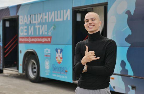 Mihajlo Veruovic Vojaz Voyage
