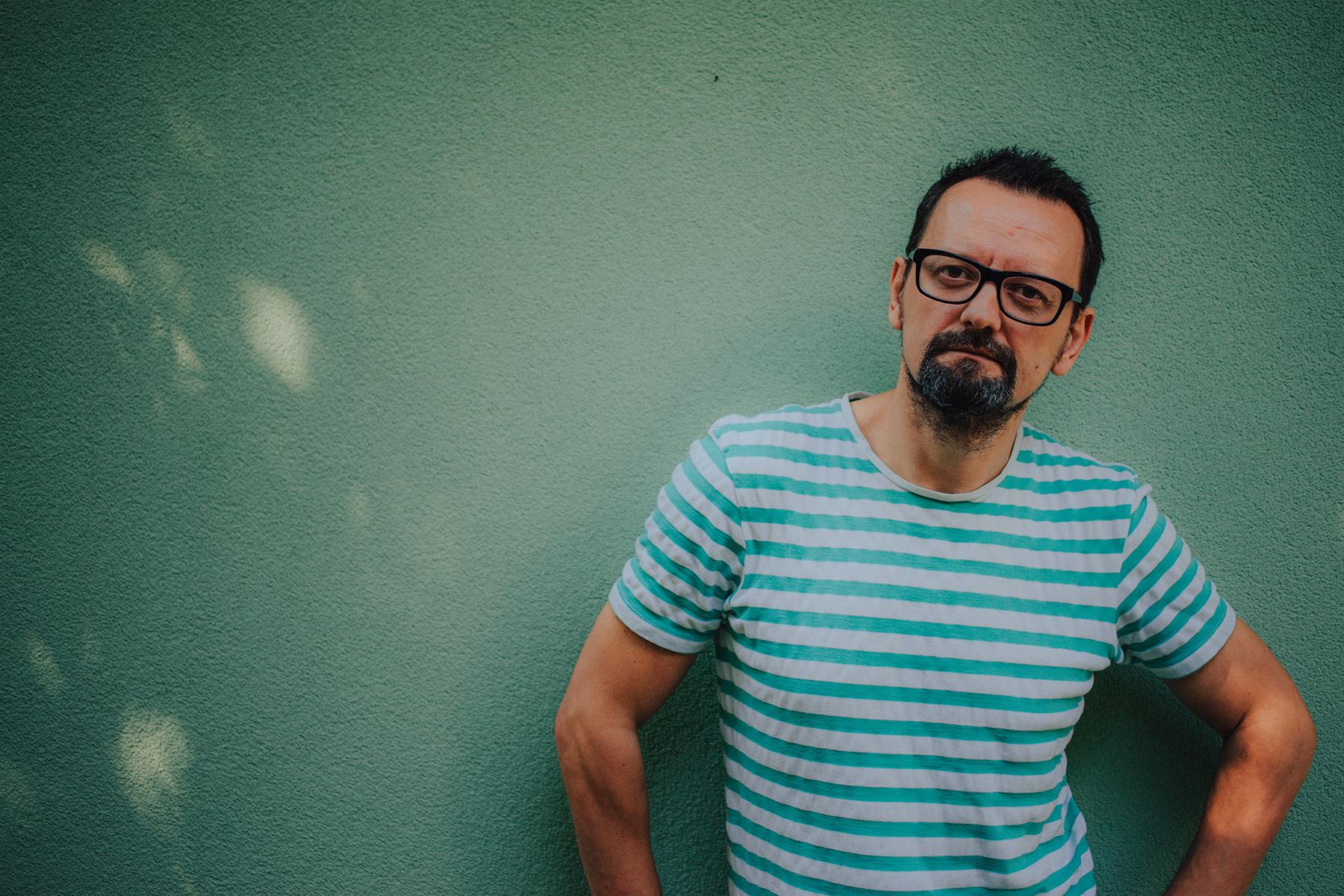 Aleksandar Surbatovic