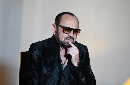Mile Kitić, snimanje spota, spot, intervju
