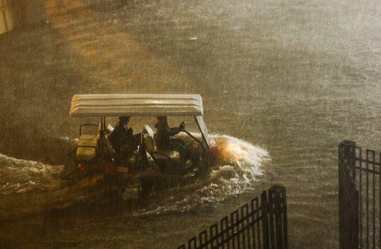 Poplava, oluja Njujork