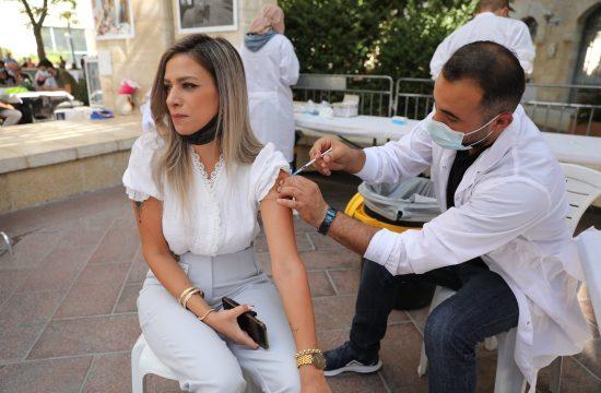 vakcinisani korona