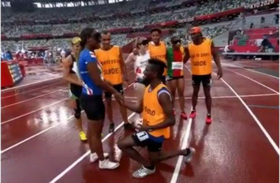 Prosidba Paraolimpijske igre