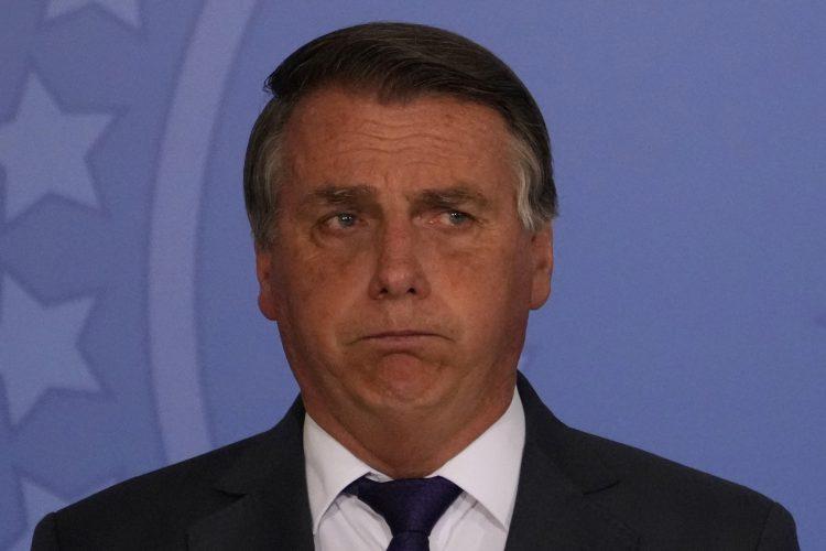 Jair Bolsonaro Dzair Bolsonaro