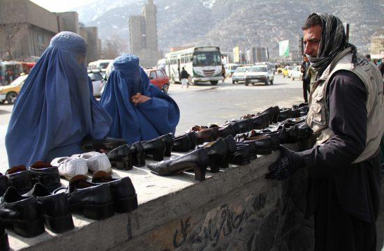 Zene Avganistan