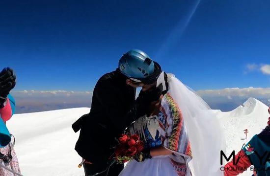 Svadba na planini