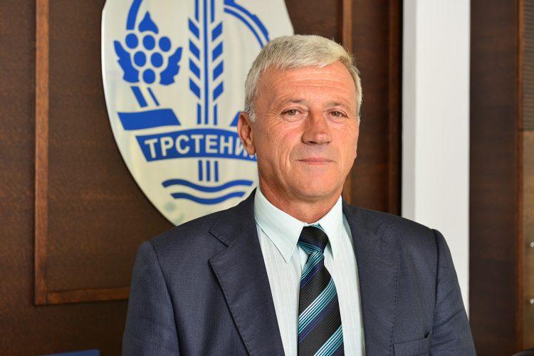 Gerasim Atanaskovic predsednik opstine Trstenik