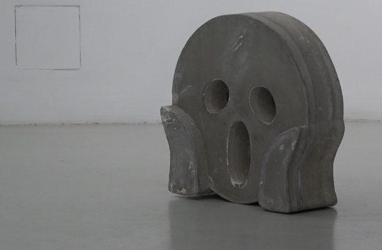 Otvorena prva samostalna izložba Milene Milosavljević u galeriji Novembar, Milena Milosavljević
