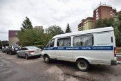 Rusija, policija, ruska policija