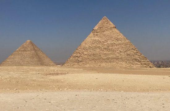 Turizam u Egiptu