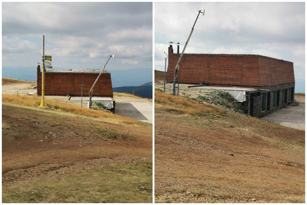 Pančićev vrh, kuća, vikendica, izgradnja, nelegalna gradnja, divlja gradnja