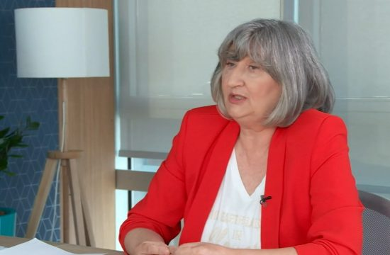 Dragana Grabovica, zaposlena u instituciji Zaštitnika građana