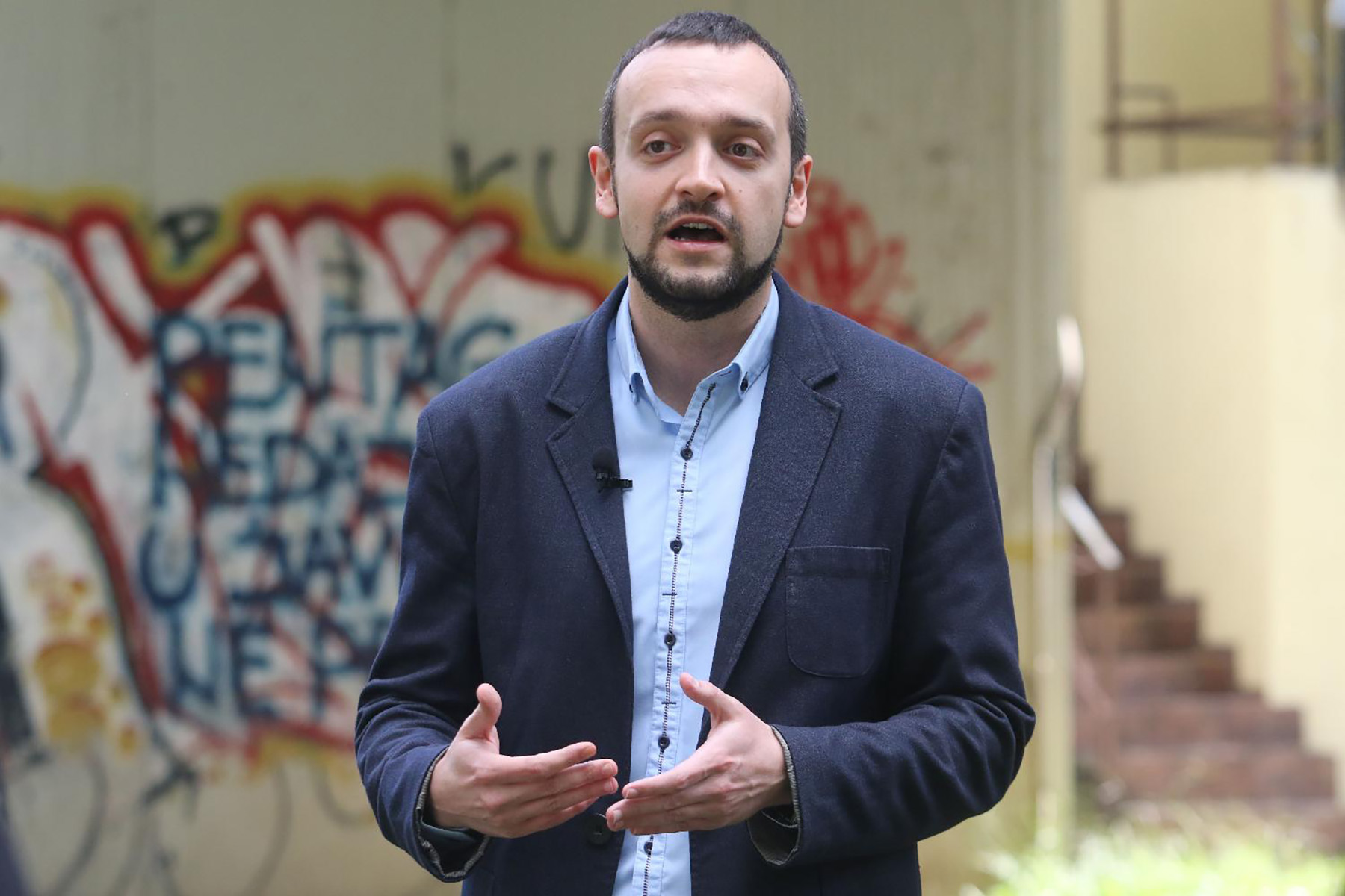 Boban Stojanovic