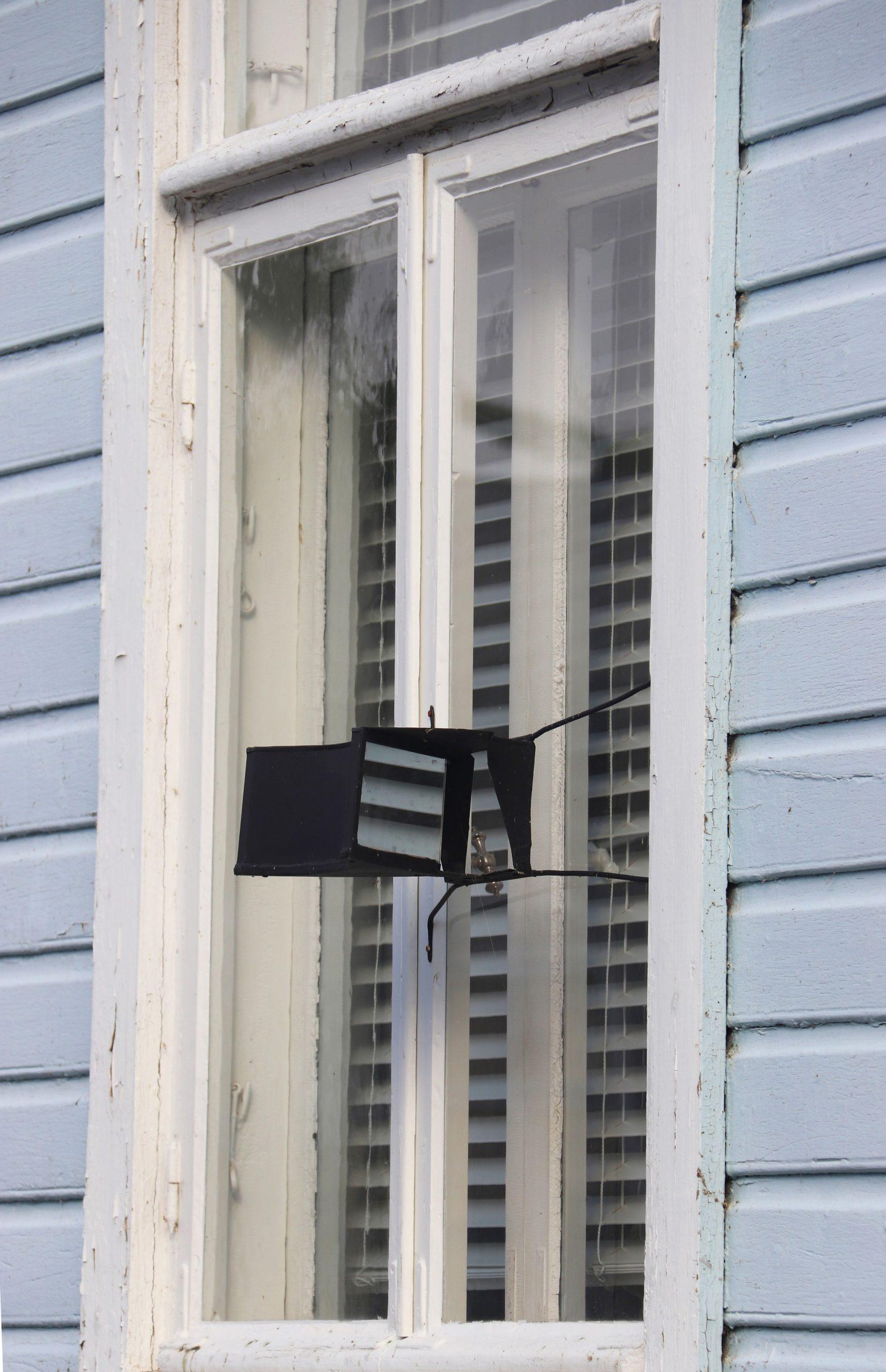 Ogovarajući prozor
