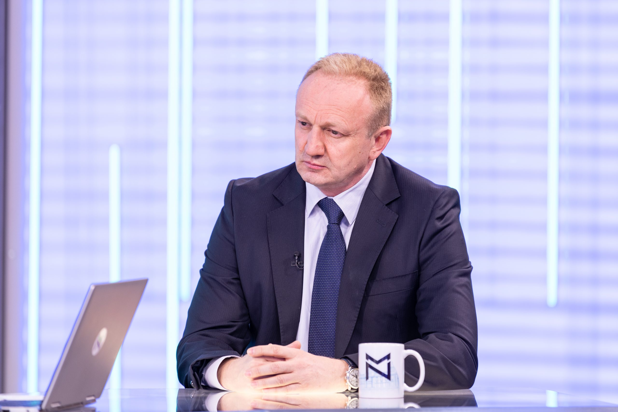 Dragan Djilas Medju nama