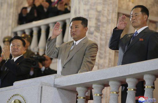 Kim Jong Un Kim Džong Un
