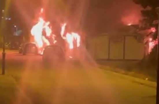 Makedonija požar bolnica