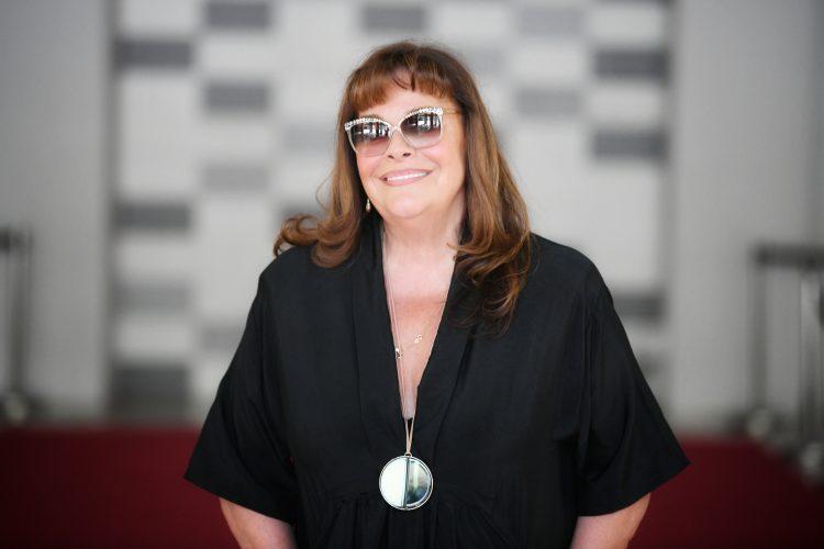 Vesna Čipčić, glumica, intervju, BITEF