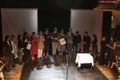 8. Ambijentalni pozorišni festival Novi tvrđava teatar