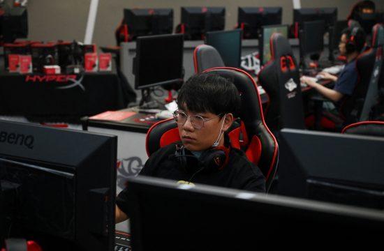 Kineski maloletnici ograničeni u igranju igrica
