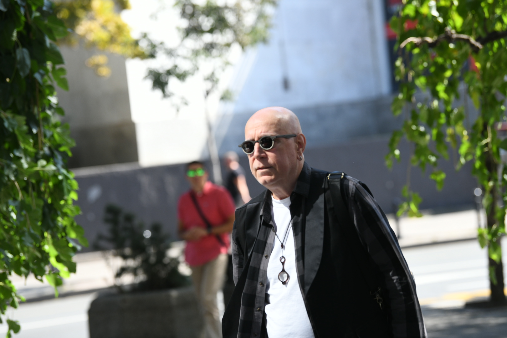 Irfan Mensur Komemoracija glumcu Milanu Lanetu Gutoviću u Jugoslovenskom dramskom pozorištu, JDP, Milan Lane Gutović