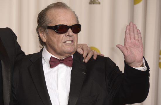 Džek Niklson Jack Nicholson