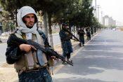 Avganistan talibani