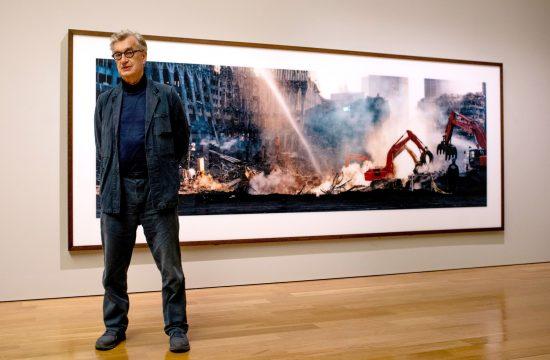 Vim Venders Wim Wenders izlozba