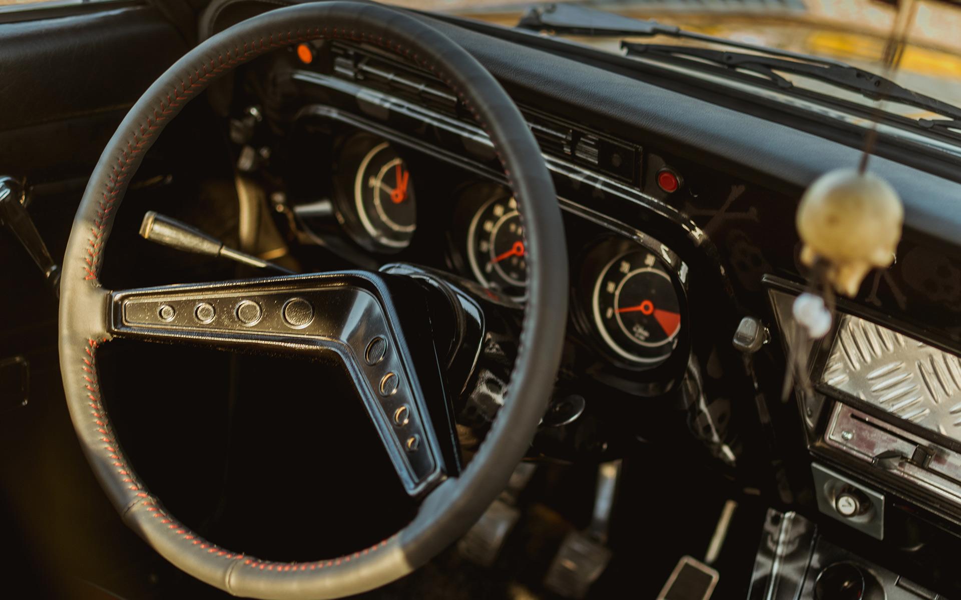 Ford, Ford Taunus, oldtimer, kupe, auto, automobil