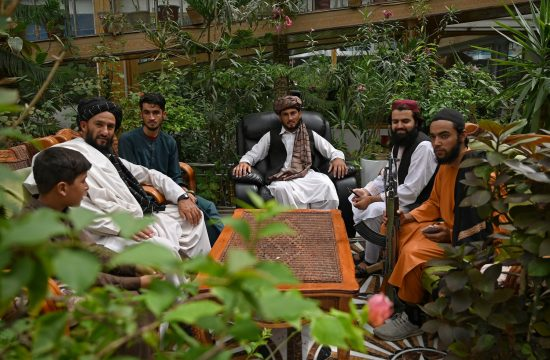 Kabul Avganistan talibani