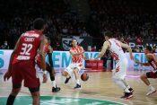 Košarka, Crvena Zvezda, Bajern iz Minhena KK Crvena Zvezda