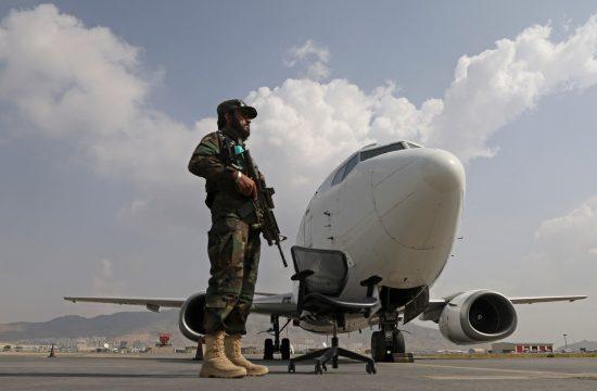 Aerodrom u Kabulu