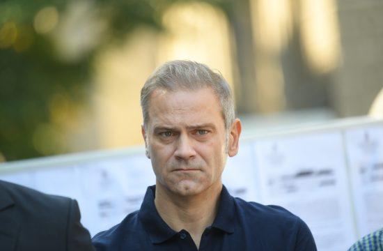Borko Stefanovic