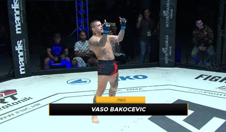 Vaso Bakočević