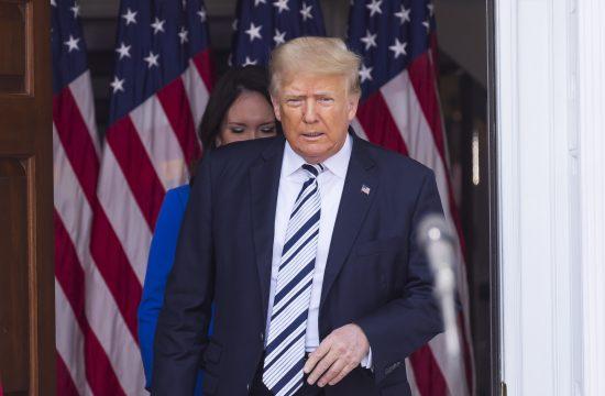 Donald Trump Donad Tramp