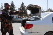 Avganistan, Kabul, Talibani