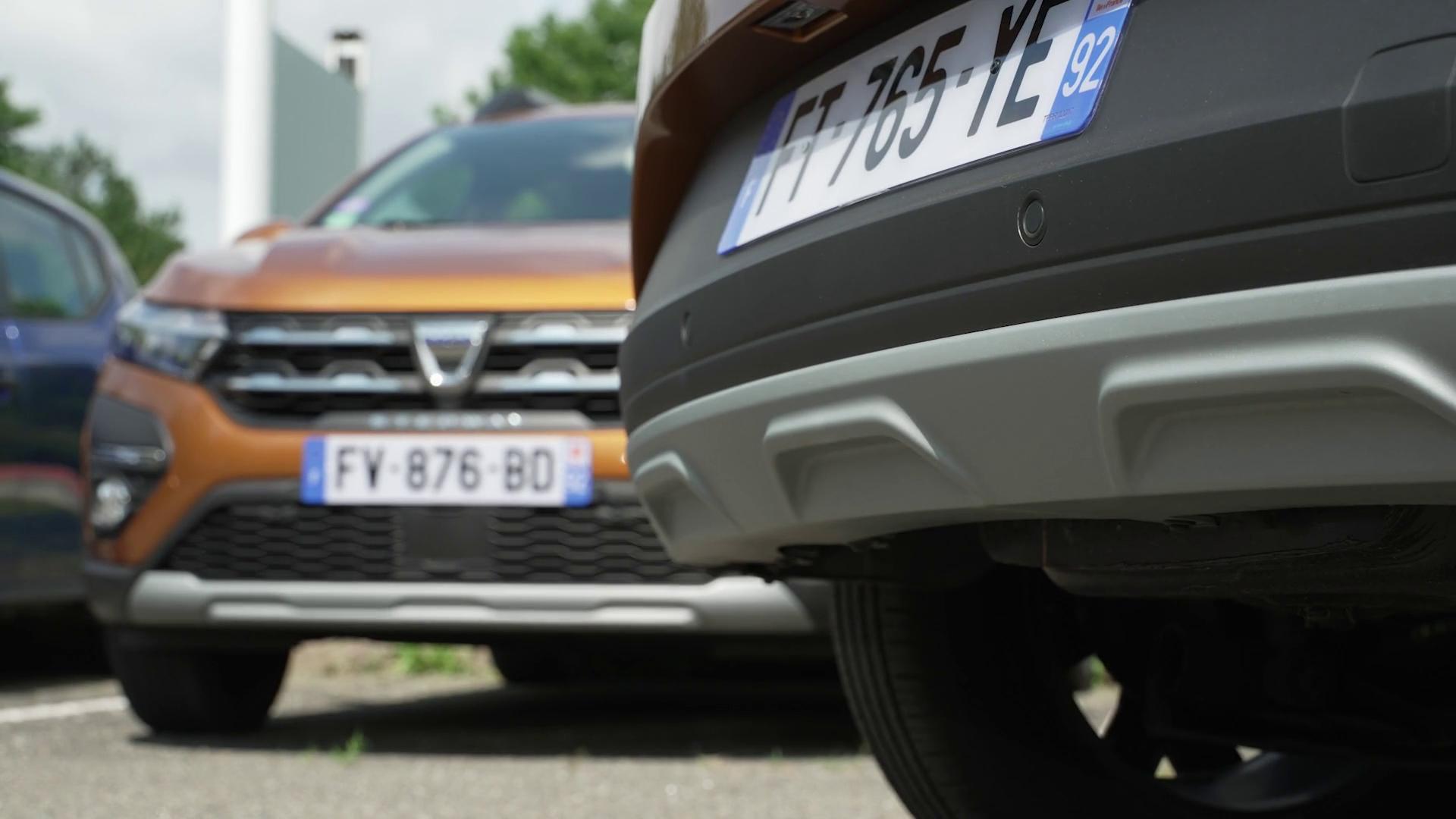 Duster, ogrebotine, Dacia Duster, Dačija Daster, auto, automobil
