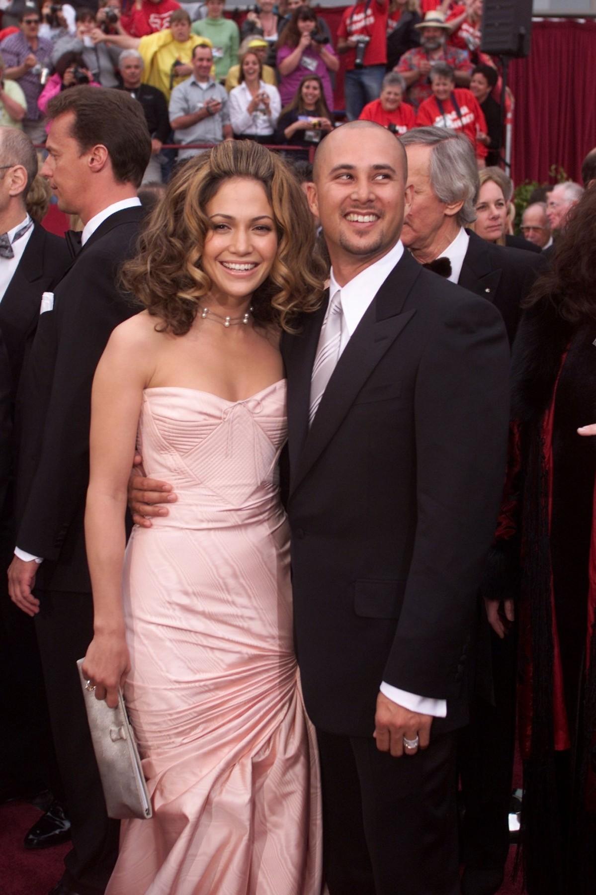 Dženifer Lopez i Kris Džad