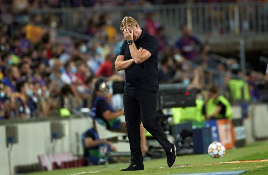 Ronald Kuman, FK Barselona