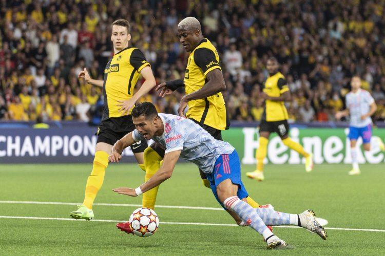 FK Jang Bojs, FK Mančester Junajted