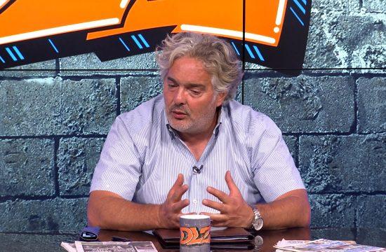 Vladimir Gajić o predsedničkom kandidatu