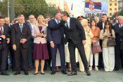 rukovanje Dan zastave