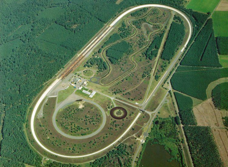SportContact7, Continental, Contidrom, Hanover, auto, automobil, gume, guma, test guma