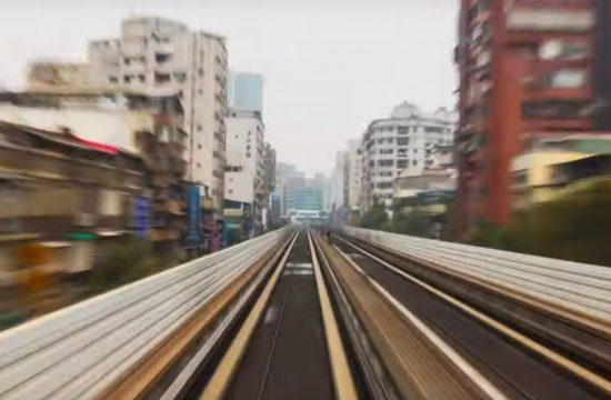 Brzi vozovi