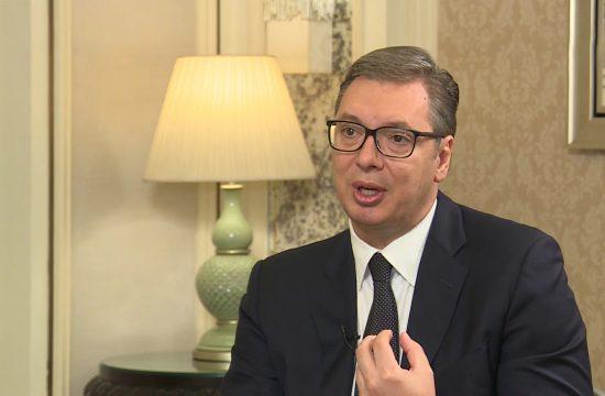 Aleksandar Vučić Istanbul