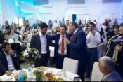 Novak Đoković i Milorad Dodik