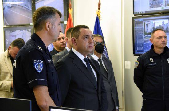 Aleksandar Vulin, koridor 10, bezbednost, saobraćaj