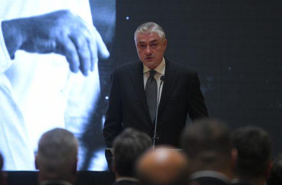 Predrag Saša Danilović Dušan Ivaković, Duda Ivković, komemoracija